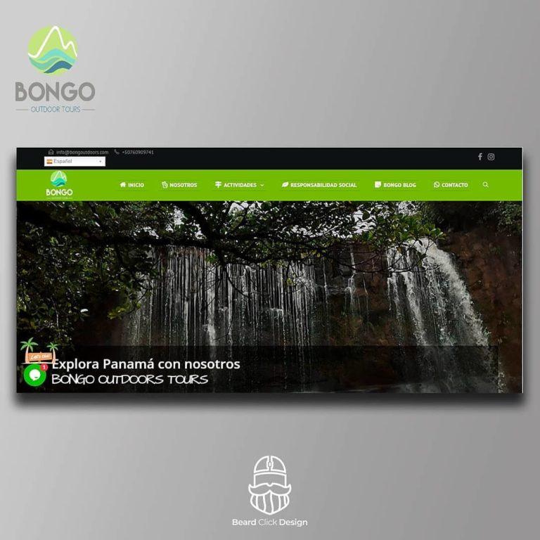 bongoutdoors.com
